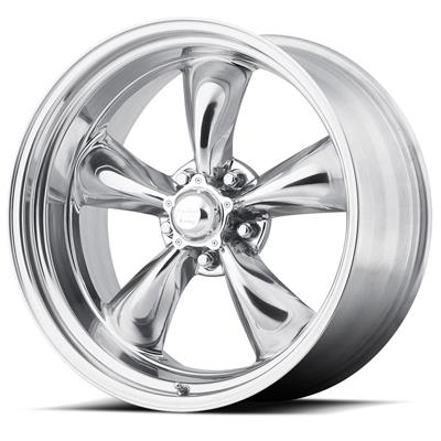 VANNE ARE TORQ THRUST 2.1 POLISHED 17X9,5' 5X5'/5X127 ET 8 VAIN 1KPL