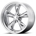 VANNE ARE TORQ THRUST 21 POLISHED 17X95 5X55X127 ET 8 VAIN 1KPL